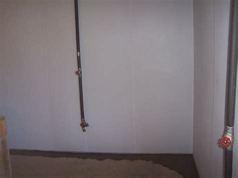 Wet Basement Sutton WV   Radon Mitigation Sutton WV 26601