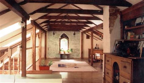 attic loft bedroom my greatest antique restoration project to date worthpoint
