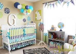 Nursery Decor Themes Baby Boy Nursery Decor Best Baby Decoration
