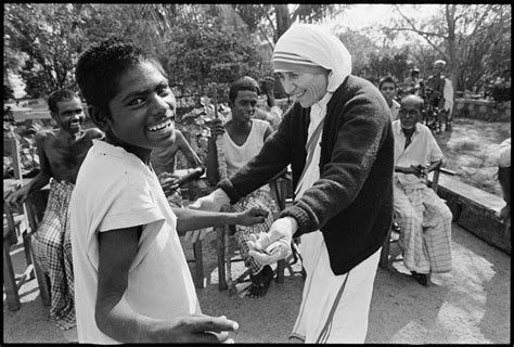 50 years of mother teresa s life to glisten on screen mother teresa 50 years of good works and inner darkness