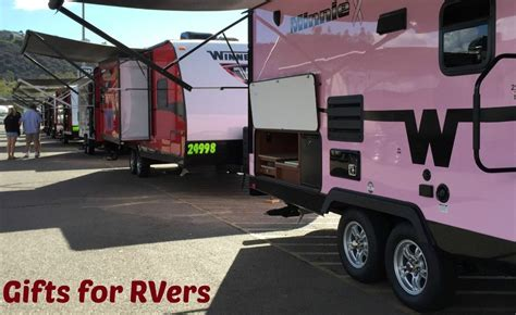 best gift ideas for rvers rv and cing info