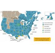 Wind Farm Locations Map Employment  Elsavadorla