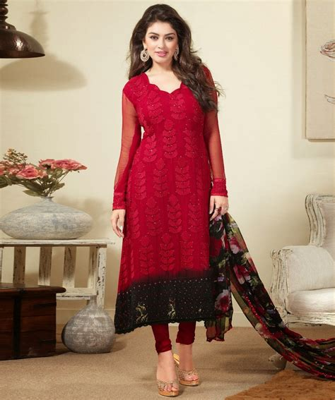 simple salwar kameez designs 2014 15 simple salwar