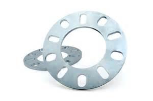 Dodge Ram Wheel Adapters 0 25 Inch Wheel Spacers For 09 17 Dodge 1500 Ram