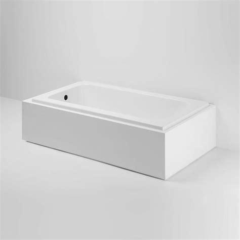 drop in bathtub 60 x 30 minna drop in undermount rectangular bathtub 60 quot x 30 quot x