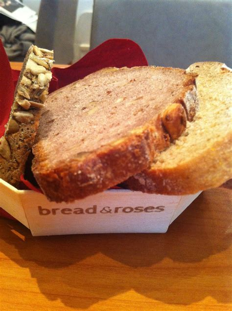 Bread And Roses Kitchen by Bread And Roses