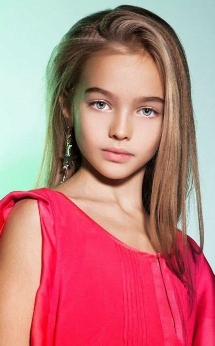 russian preteen fashion model russian tween models preteen russian child model
