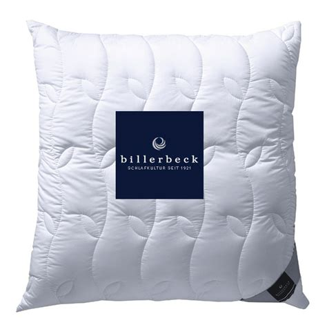 billerbeck betten union kissen billerbeck bettwaren exclusiv faser 123 belair