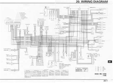 cbr 929 rr wiring diagram cbr wirning diagrams