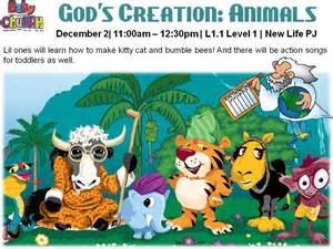 lifekids god s creation animals dec 2