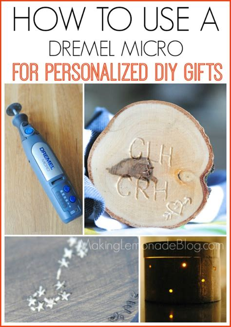 dremel craft projects diy gift ideas constellation box and tree ring coasters