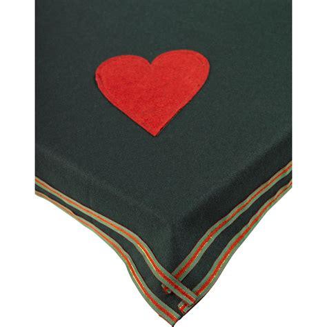 card table felt fabric poker bridge gaming card tablecloth wool polyester baize