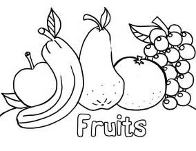 vegetables coloring pages coloring pages of fresh fruit and vegetables learn to