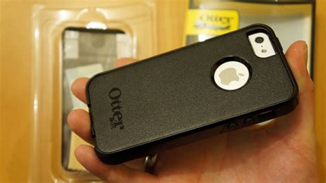 otterbox commuter iphone   case review youtube