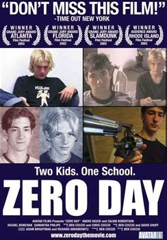 one day film university zero day film wikipedia