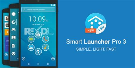 smart pro launcher apk smart launcher 3 pro 3 26 010 patched apk mod for android