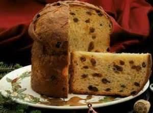 italienischer kuchen panettone panettone