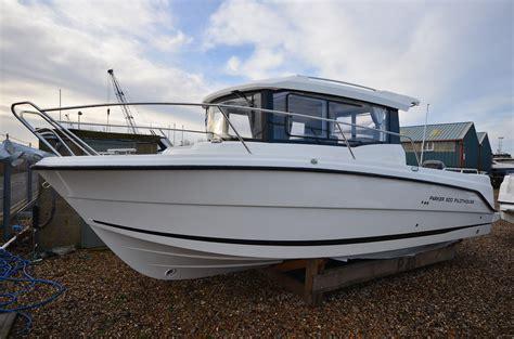 parker pilot house boats for sale parker 800 pilothouse for sale in united kingdom for 163 84 950