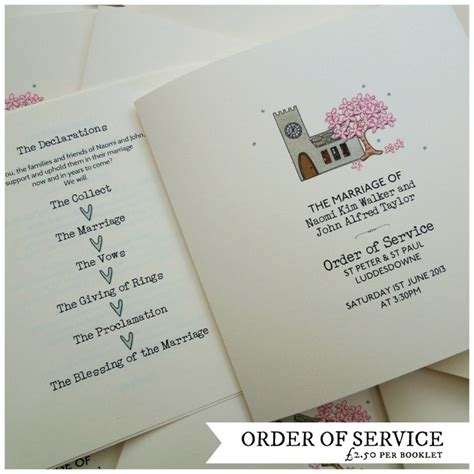layout of a wedding order of service 1000 ideas about order of service on pinterest program
