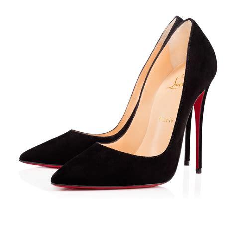 High Heels Shoes Christian Lauboutin 47a christian louboutin so kate pumps black 120mm 3130692bk01