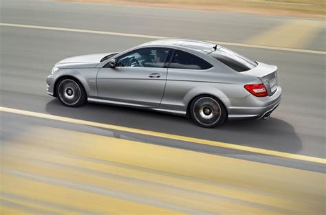 mercedes c sport mercedes c 250 blueefficiency coup 233 sport engineered by