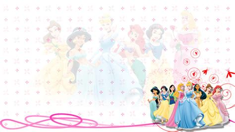 background design disney disney princess background by 95mcovercomer on deviantart