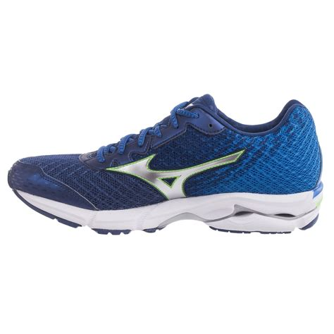 mizuno running shoes wave rider mizuno wave rider 19 running shoes for save 41