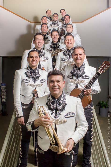 mariachi sol de mexico sro artists