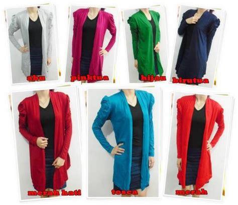 Sweater Gambar Burung Hantu Sweater Ada 2 Warna baju cardigan bolero murah 171 grosir shop baju fashion cardigan murah