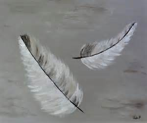Wonderful Tableau Noir Blanc Gris #13: Peintures-tableau-plumes-peinture-acryliq-2579801-dsc01481-fe9b3_big.jpg