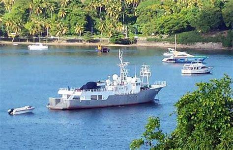 pt boat converted to yacht 133 conversion yacht for sale senshu maru explorer