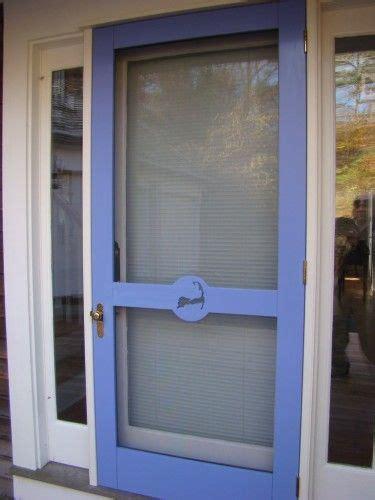 Handmade Screen Doors - best 25 custom screen doors ideas on