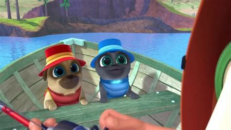 puppy pals season 1 episode 16 puppy pals episode 15 the legend of ol snapper adventures in puppy