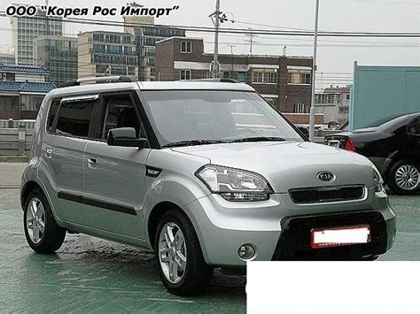 2008 kia soul for sale 1 6 gasoline automatic for sale