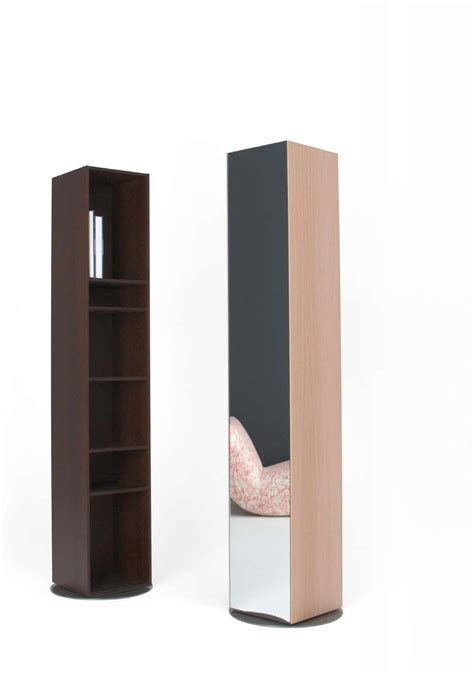 rotating storage cabinet with mirror bensen about rotating cabinet