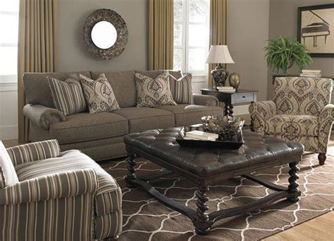 Haverty Living Room Furniture Camden Collection From Havertys Furniture I Like The Look Of This Like That The Sofa Is