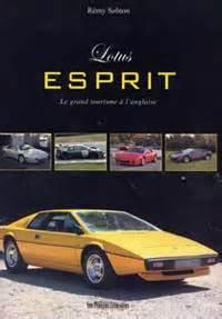 Lotus Esprit The Complete Story lotus esprit world s dvds books