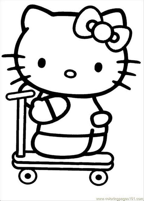 coloring pages more images hello kitty 12 coloring pages hello kitty 12 cartoons gt hello kitty