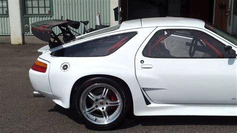 Porsche 928 Turbo by Twin Turbo Porsche 928s4 Autos Post