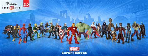 Disney Infinity Characters Marvel Disney Infinity 3 0 Leaked Details On Wars Mulan