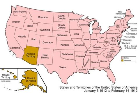 New Mexico The 47th State by Pin By Corey Frey On History