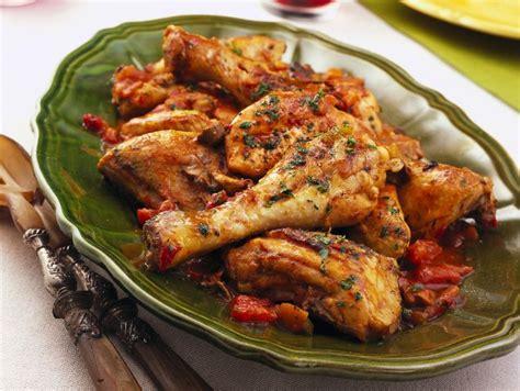 come si cucina il pollo alla cacciatora ricetta pollo alla cacciatora classico donna moderna