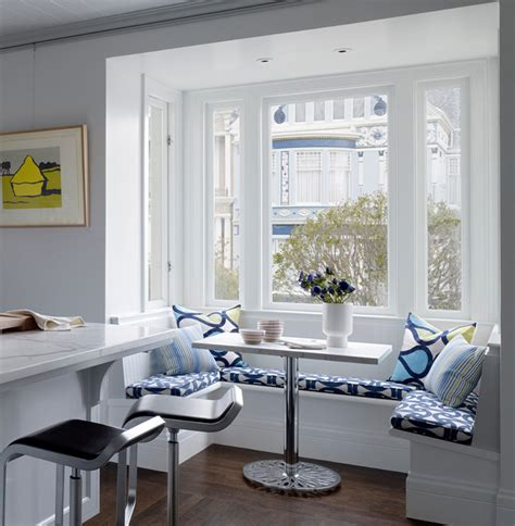 low window seat your kitchen the best seat in the house zillow