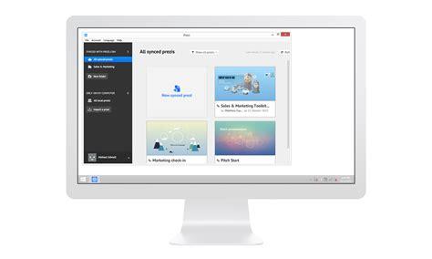 themes for prezi desktop press kit official prezi assets logos and photos prezi