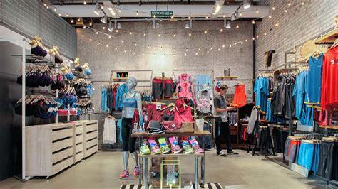 running shoe store seattle trailhead projects gensler