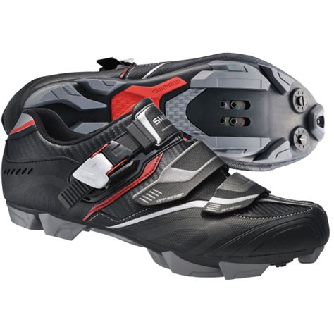 shoes for mountain bike wiggle shimano xc50n all season mountain bike shoes