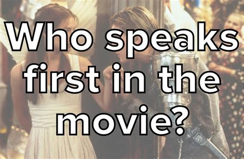 the dozen hours only someone who s seen quot romeo juliet quot a dozen times can