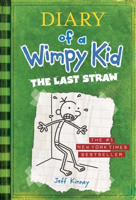 diary of a wimpy kid the last straw book report diary of a wimpy kid 3 the last straw issue