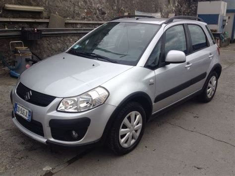 Suzuki Sx 4x4 Sold Suzuki Sx4 4x4 Used Cars For Sale Autouncle