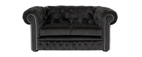 comfort keepers keene nh black fabric chesterfield sofa 28 images black fabric